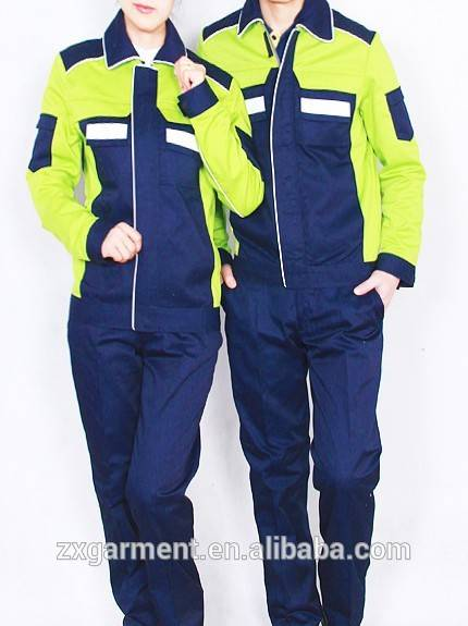 CHEMICAL PROTECTIVE SUMMER WORKING PLACE COVERALL OEM WHOLESALE