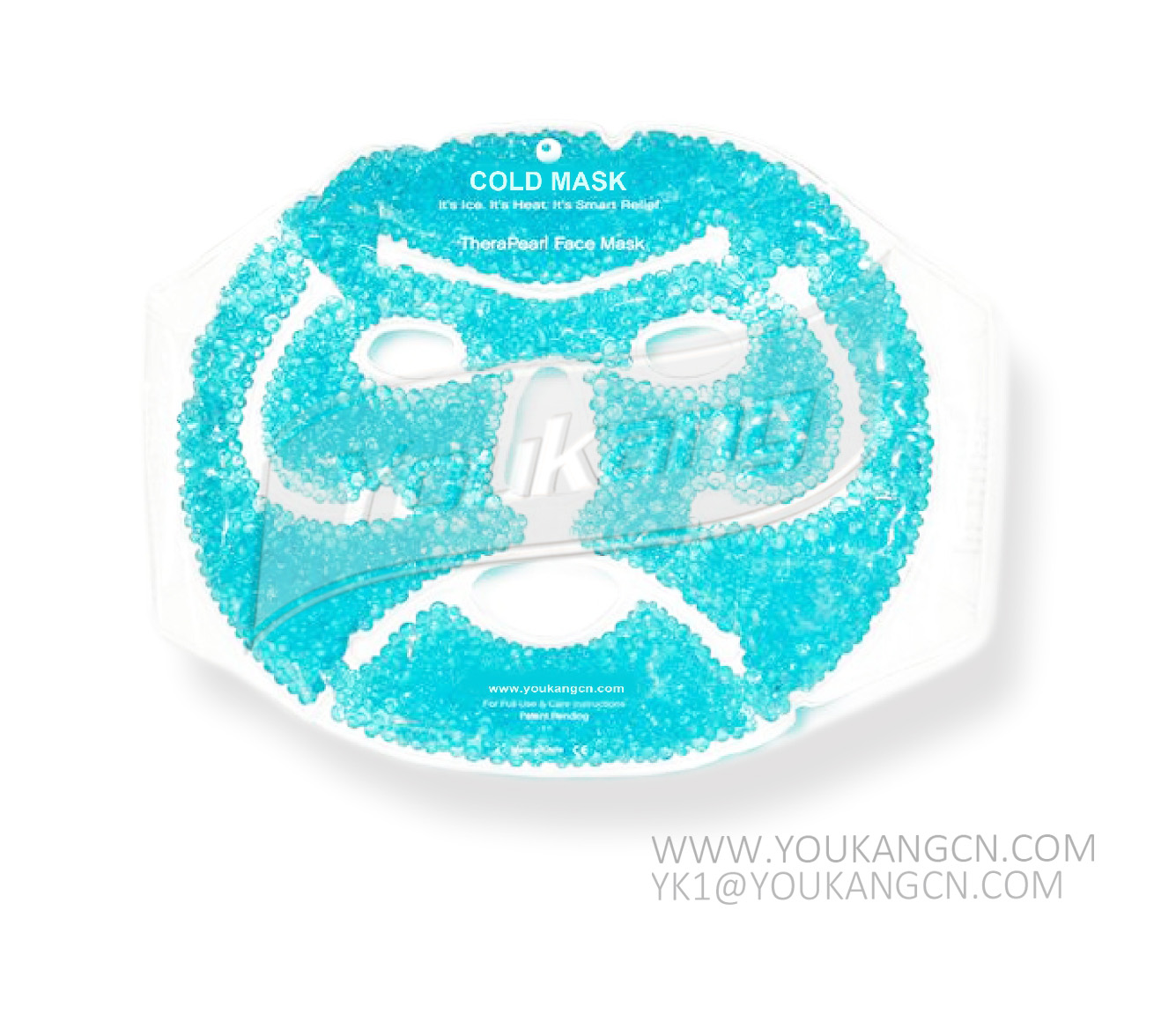 Ice Facial Mask