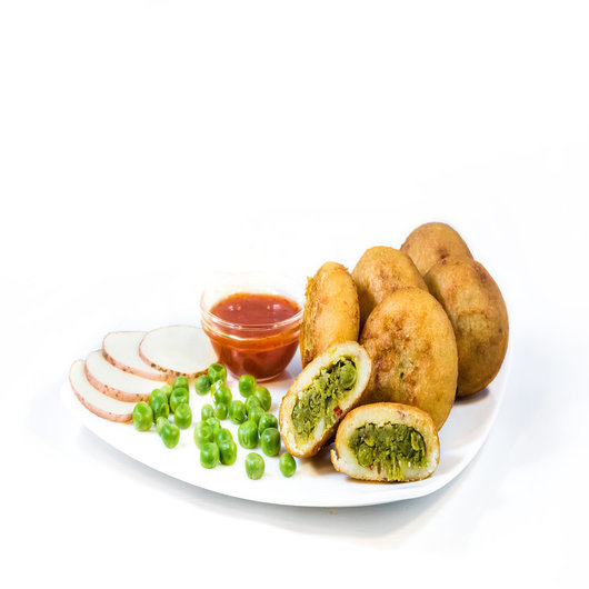 Peas Pattis Regular