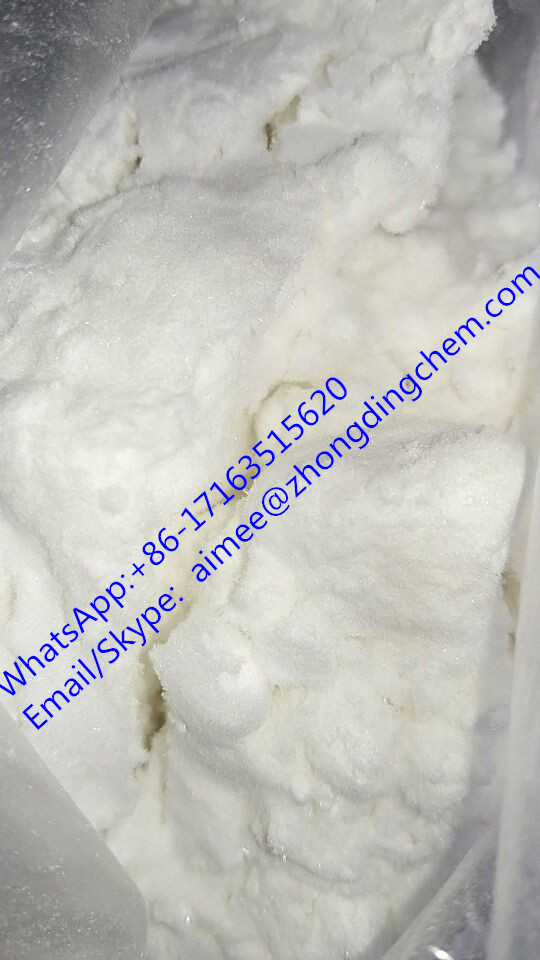 99.5% Purity power 4F-MPH 4-FLUOROM-ETHYLPHENIDATE CAS 1354631-33-6