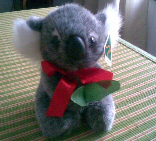 Koala Toy -KL07