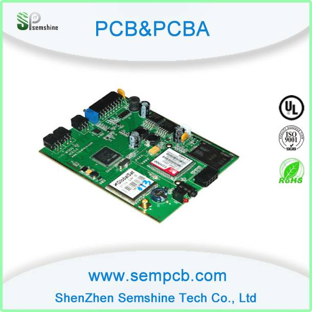 Immersion Gold Low cost led pcb assembly for led lighting