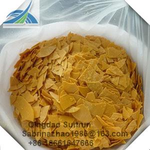 Sodium Hydrosulfide 70%min Flakes