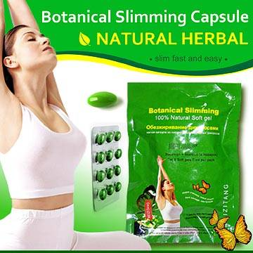 Get weight loss everyday with Meizitang Botanical Diet Pills