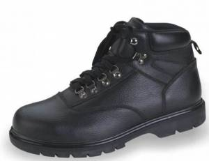 High Temperature Resistant Safety Shoes