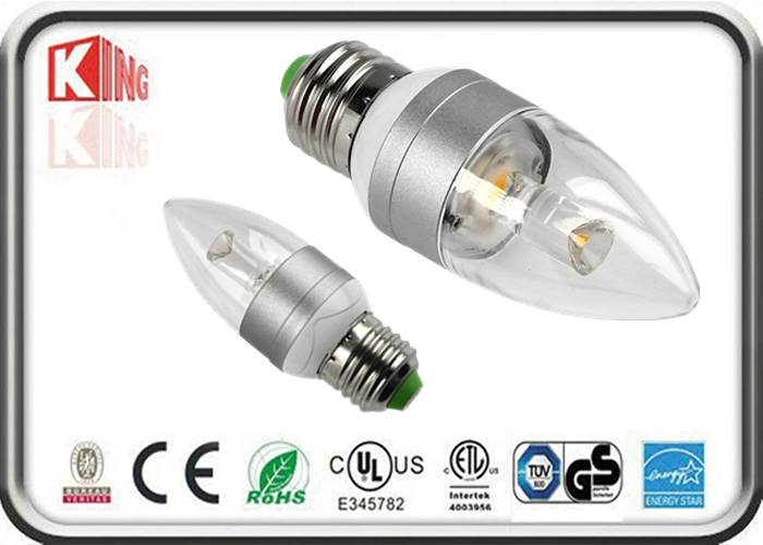 Newest LED Candle light 5w ETL&CE listed