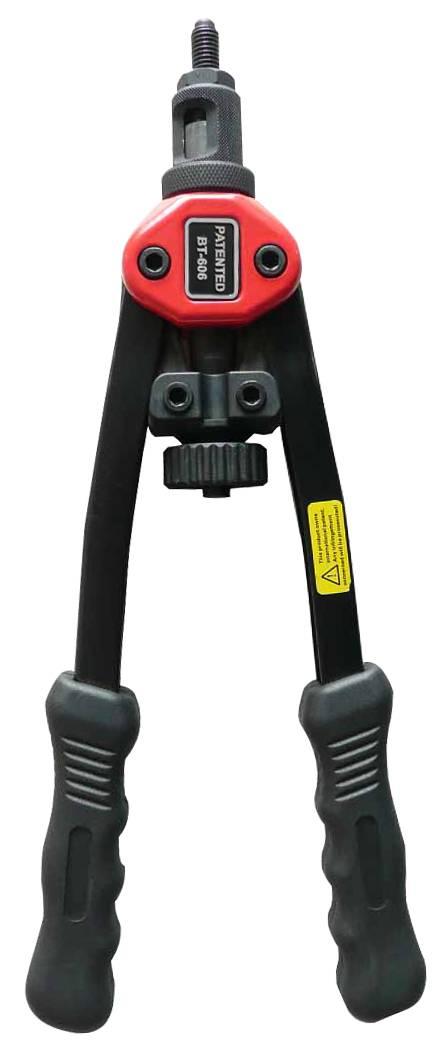 Hand Riveter BT605