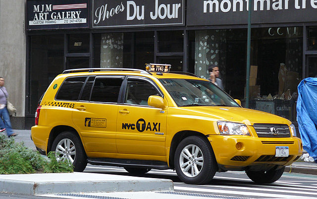 How to Get Best Deal When Hire a Cab/Taxi