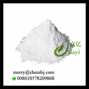 Antithyroid Raw Powder Methylthiouracil 56-04-2
