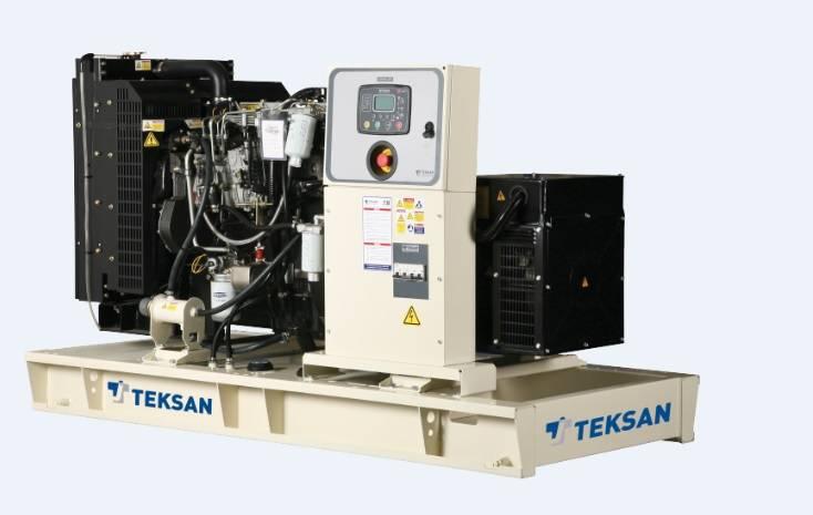 Lovol Range Diesel Generator Sets