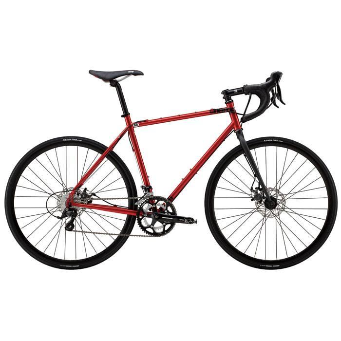 Charge Plug 3 Road Bike -- 2015