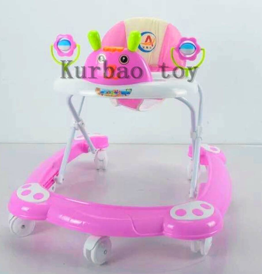2016 hot sale baby walker cheap price