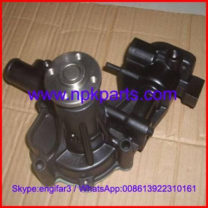 Yanmar 4TNV88 engine water pump/cooling pump 129004-42001