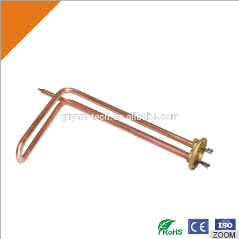 water boiler heater copper water heater element