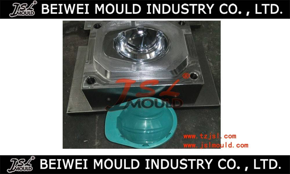 High Quaility Plastic Injection Safety helmet mold/mould