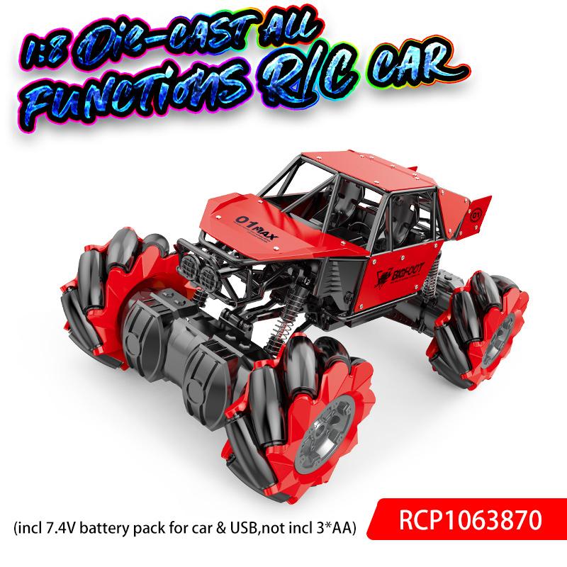 All functions R/C car rc drift auto