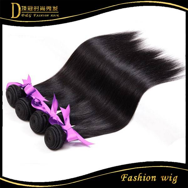 Wholesale human hair weaving unprocessed brazilian peruvian indian malaysian human hair bundles
