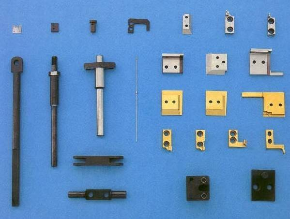 TDK SMT machine AI spare parts