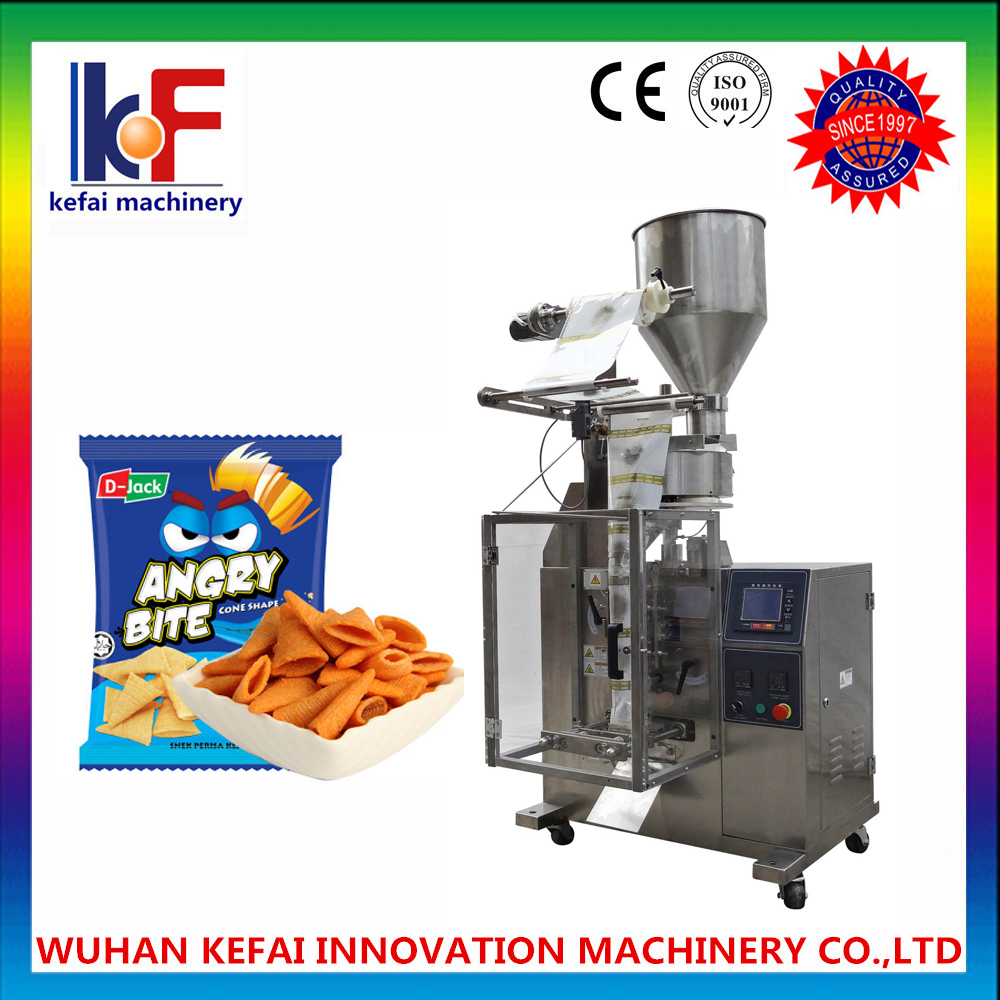 sachet packing machine / small granule packing machine / stick bag packing machine