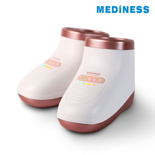 Plazma foot massager
