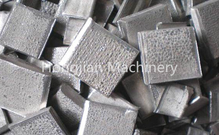 Nickel Plates Nickel Anodes for Gravure Cylinder Nickel Plating Machine