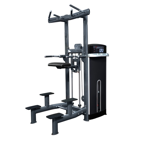 Chin/DIP Assist for Commercial Fitness Equipment/Gym Equipment