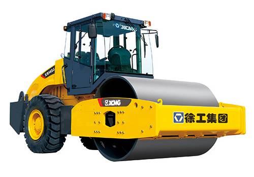 XCMG Road roller XS162J