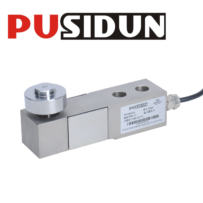 Single-Ended Shear Beam Load Cell 300kg~3000kg PSBC