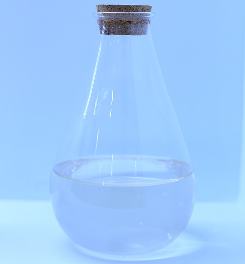 Acrylic Terpolymer Silica Magnesium Silicaten Scale Inhibitor APF5000 Liquid