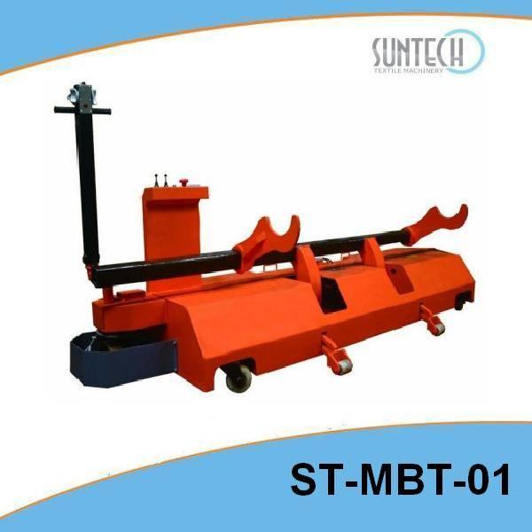 Motorized Warp Beam Lift Trolley(ST-MBT-01)
