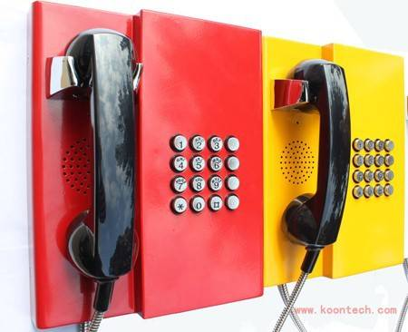 hot line call telephone emrgency telephone with high quality and best price