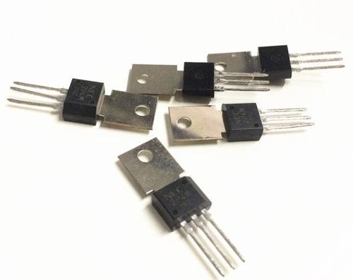 NEC thyristor