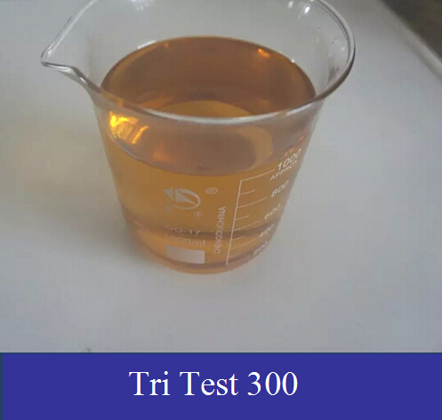 Injectable Mix Steroid Oil Tri-Test 300 mg/ml Anabolic Steroids Testosterone
