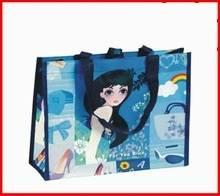 RPET shopping bags