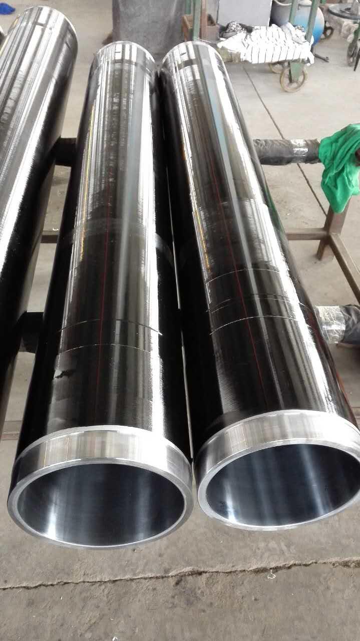 SANY concrete cylinder