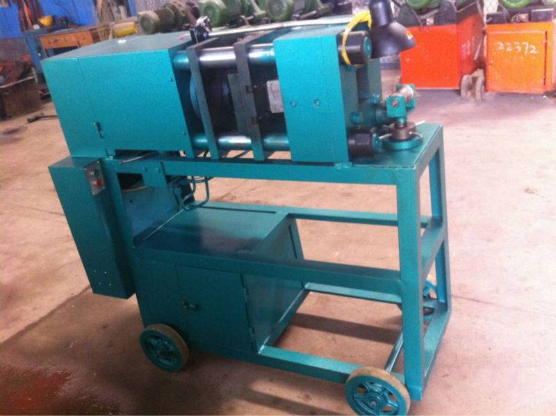 Top-ranking rebar upset machine