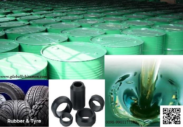 High Viscosity Rubber Process Oil