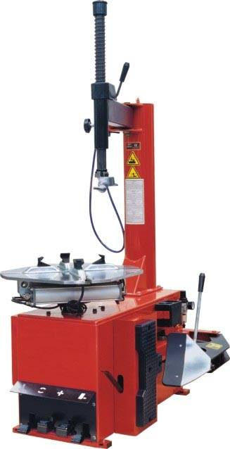 Car Tyre Changer with 4pedals