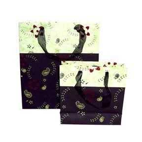 Top Designer Fashion Paper Bags Supplier