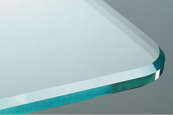 TEMPERED GLASS FOR BUILDINGS
