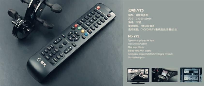 remote control wireless