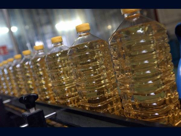 100% High Quality Refined soybean oil for sale from USA