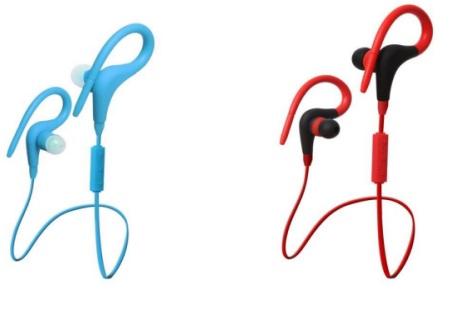 Sport Bluetooth headphone