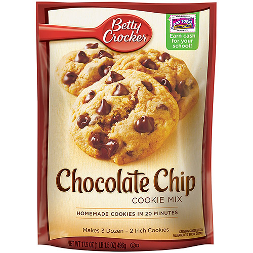 Choco Chip Cookies for sale
