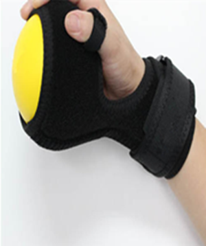 Finger Recovery Trainer