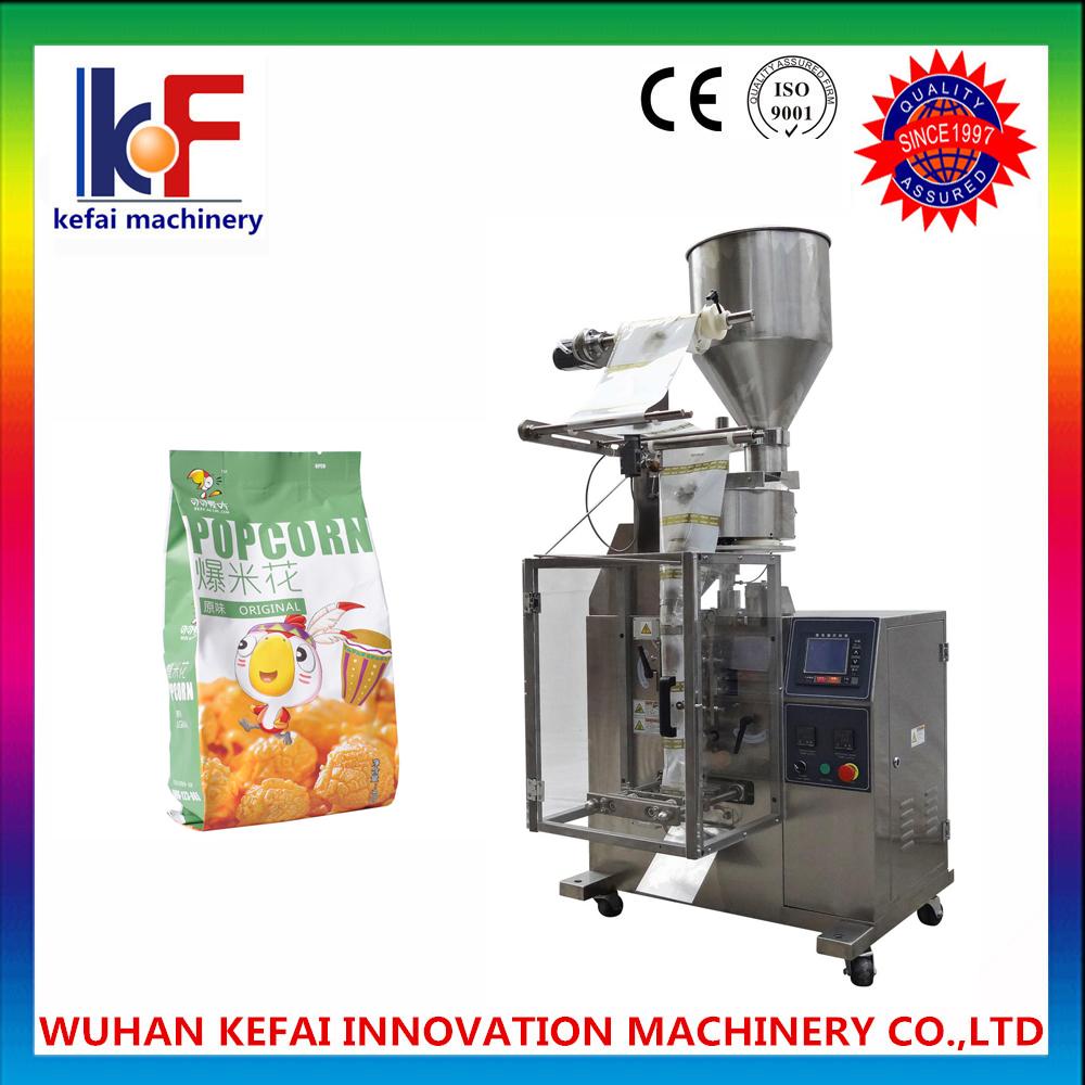 Automatic Granule Sachet Pouch Packing Machine