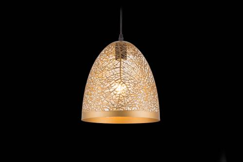 Zhongxin corrosion lampshade and pendant- 4