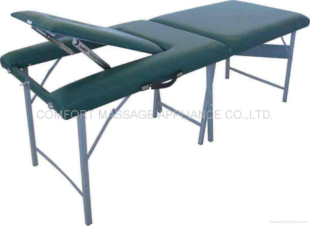 durable Iron massage table MT-004C