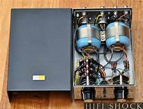 Tamura Audio Transformer