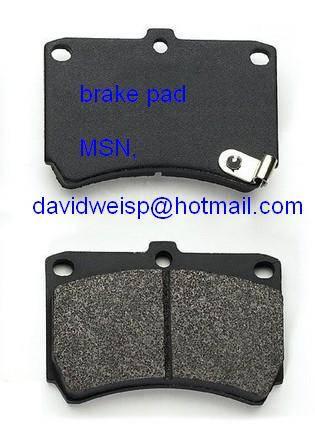 Auto Brake Pad